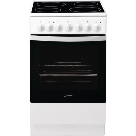 Indesit Cuisinière IS5V4PHW/E