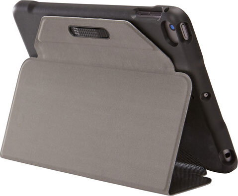 Case Logic Snapview cover voor iPad Air - Zwart