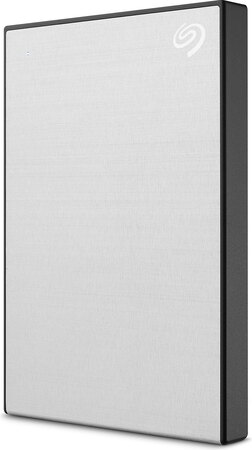 Seagate Backup Plus Slim USB 3.0 - 1 TB - Zilver - STHN1000401