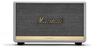 Marshall Acton II Bluetooth Speaker - Wit