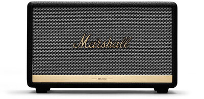 Marshall Acton II Bluetooth Speaker - Zwart