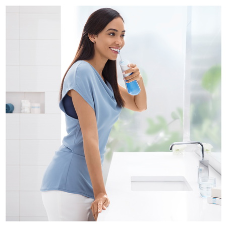Oral-B Aquacare Waterflosser Met Oxyjet-technologie