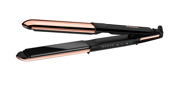 Babyliss Lisseur Straight & Curl Brilliance ST482E