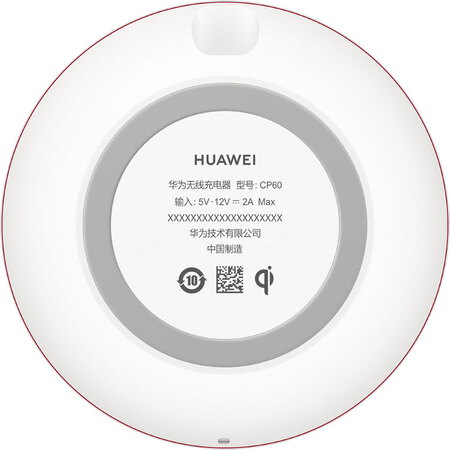 Huawei Chargeur sans fil SuperCharge™ - CP60