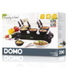 DOMO Gourmetset DO8710W