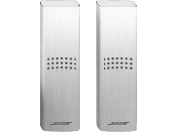 Bose Speaker 700 Enceintes Surround sans fil - Blanc