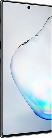 Samsung Galaxy Note 10+ Aura Black - 256 Go