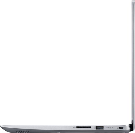 Acer Swift 3 SF314-41-R21B Sparkly Silver