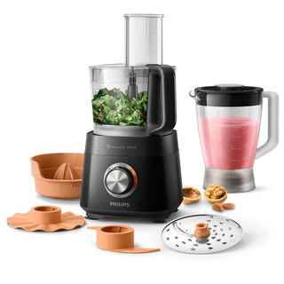 Philips Foodprocessor Viva Collection HR7510/10