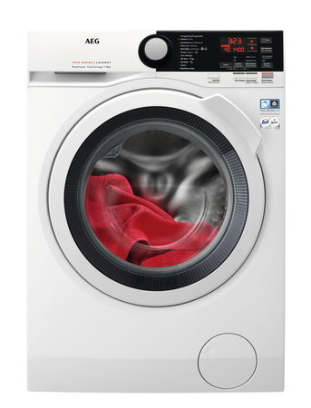 AEG Wasmachine L7FBE96W ProSteam