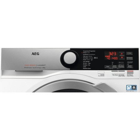 AEG Wasmachine L7FE862E ProSteam
