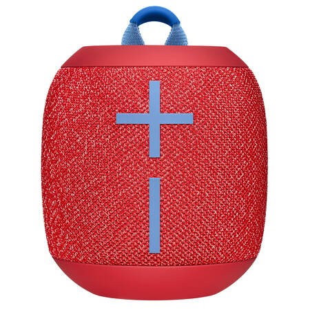 Ultimate Ears Wonderboom 2 Bluetooth Speaker - Rood