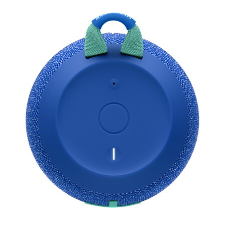 Ultimate Ears Wonderboom 2 Bluetooth Speaker - Blauw