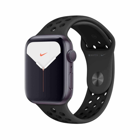 Apple Watch Series 5 Nike - Aluminium Space Grey/Anthracite Black 44mm