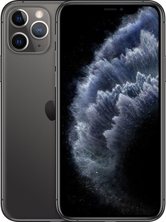 Apple iPhone 11 Pro Gris sidéral - 512 Go
