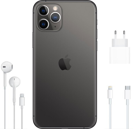 Apple iPhone 11 Pro Gris sidéral - 64 Go