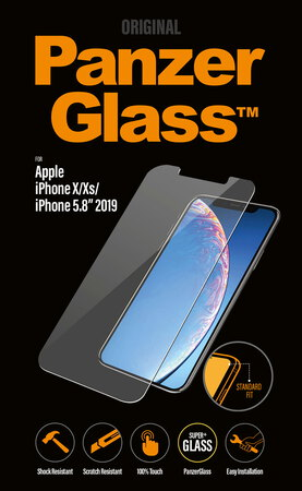 Panzerglass Film de protection pour iPhone 11 Pro - PZ-2661