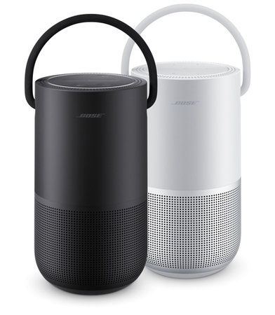 Bose Portable Home Speaker - Triple Noir