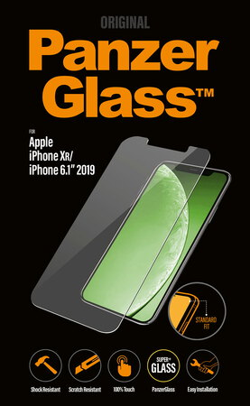 Panzerglass Film de protection pour iPhone 11 - PZ-2662