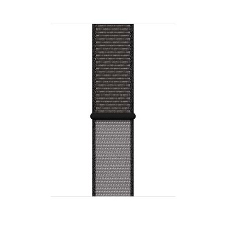 Apple Bracelet Sport - Gris d'ancre (44 mm)