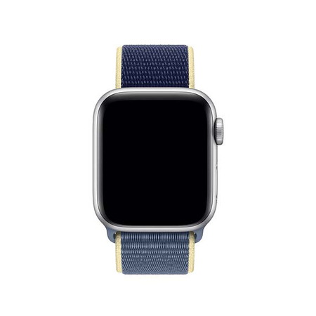 Apple Sportbandje - Alaska-blauw (40 mm)