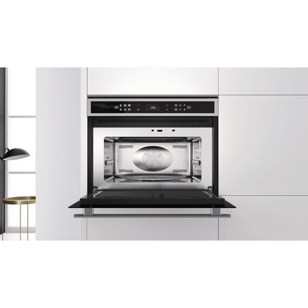 Whirlpool Micro ondes encastrable W6 MW461 Perfect Chef
