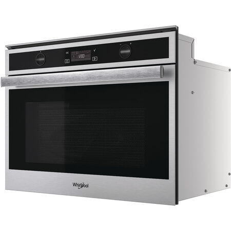 Whirlpool Inbouw microgolf W6 MW561 Perfect Chef