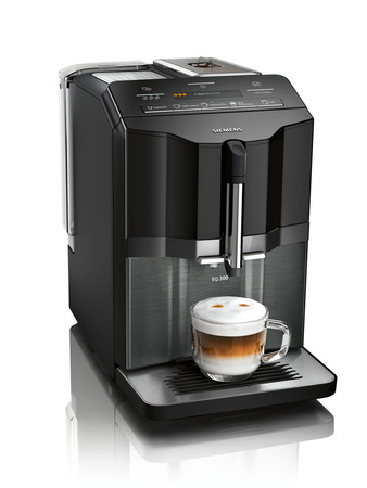 Siemens Machine à Expresso automatique EQ.300 TI355209RW