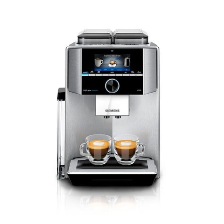 Siemens Machine à Expresso automatique EQ.9 plus connect s700 TI9573X1RW