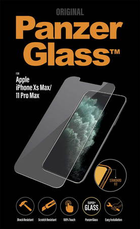 Panzerglass Film de protection pour iPhone 11 Pro Max - PZ-2663