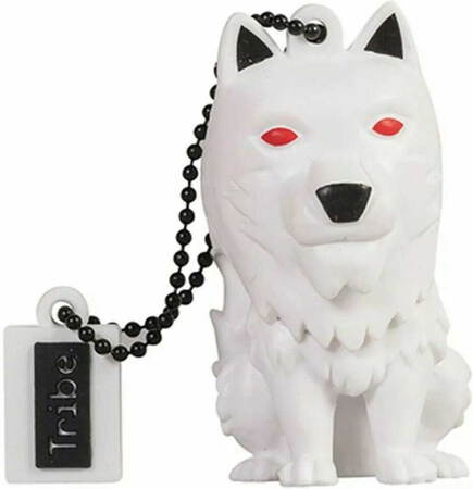Tribe Game of Thrones Direwolf USB 2.0 - 16 GB