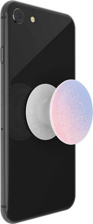 Popsocket Support smartphone Glitter Morning
