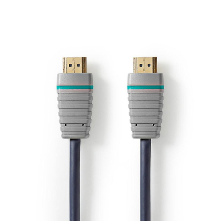 Bandridge BVL2102 HDMI ultra high speed kabel - 2m