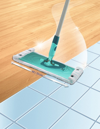 Leifheit Housse Clean Twist/Combi M micro duo
