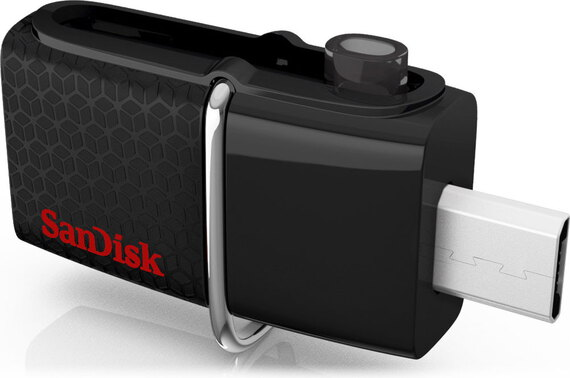 Sandisk Ultra® Dual USB 3.0 voor Android™ - 16 GB