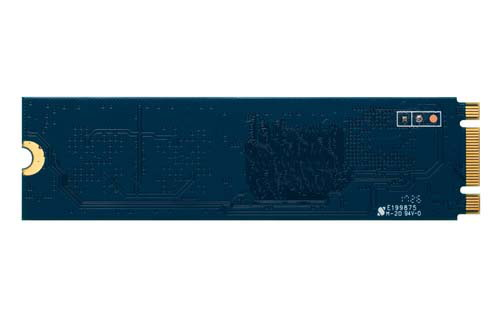 Kingston UV500 - 480GB - M.2 SATA