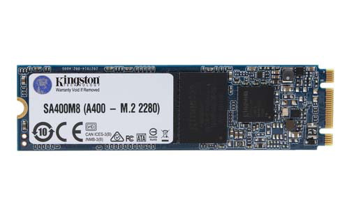 Kingston A400 - 120Go - M.2 SATA