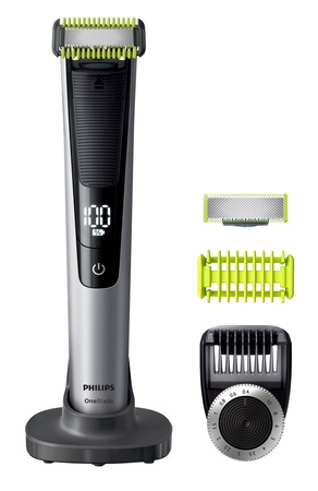 Philips Baardtrimmer OneBlade Pro QP6620/20 Face + Body