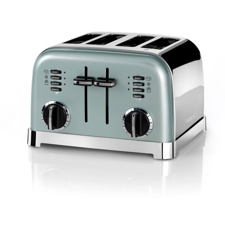 Cuisinart Grille-pain 4 Slice Toaster CPT180GE
