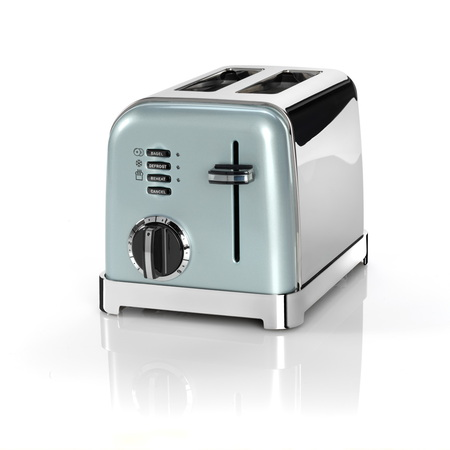 Cuisinart Broodrooster 2 Slice Toaster CPT160GE