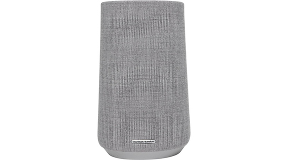 Harman Kardon Citation 100 Enceinte intelligente sans fil - Gris
