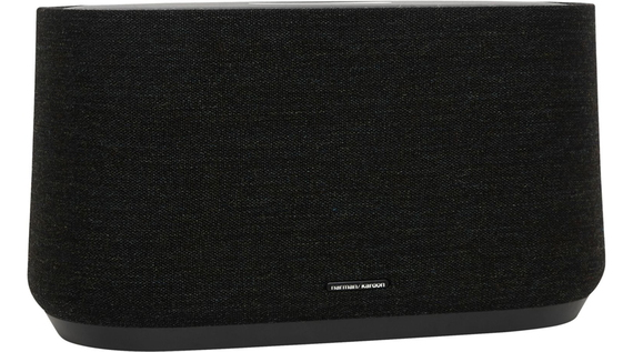 Harman Kardon Citation 500 Enceinte intelligente sans fil - Noir