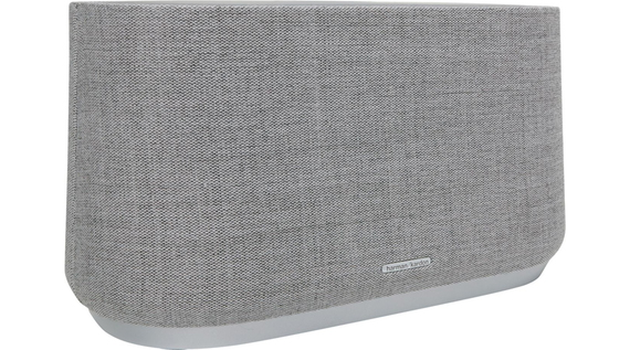 Harman Kardon Citation 500 Enceinte intelligente sans fil - Gris