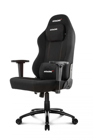 Ak Racing Office Opal - Zwart