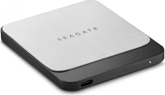 Seagate Fast SSD - 1 To