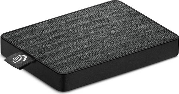 Seagate One Touch SSD 500 Go - Noir