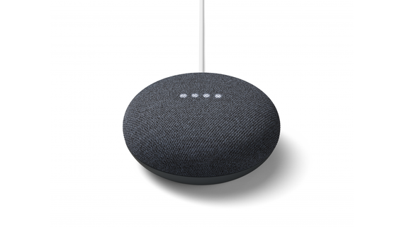 Google Home Nest Mini - Gris