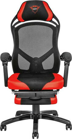 Trust Rona gaming chair avec repose-pieds - GXT 706