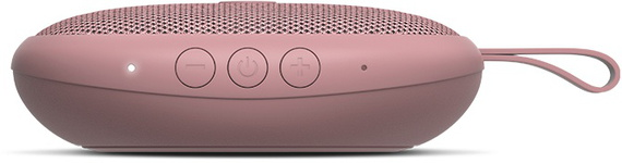 Fresh 'n Rebel Rockbox Bold XS - Dusty Pink