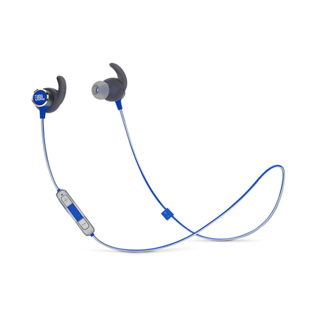 JBL Reflect Mini 2 Bluetooth Oortjes - Blauw